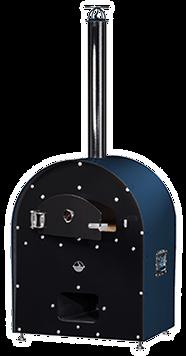 Awsom Ovens Lincat Blue Outdoor Oven for Homepage